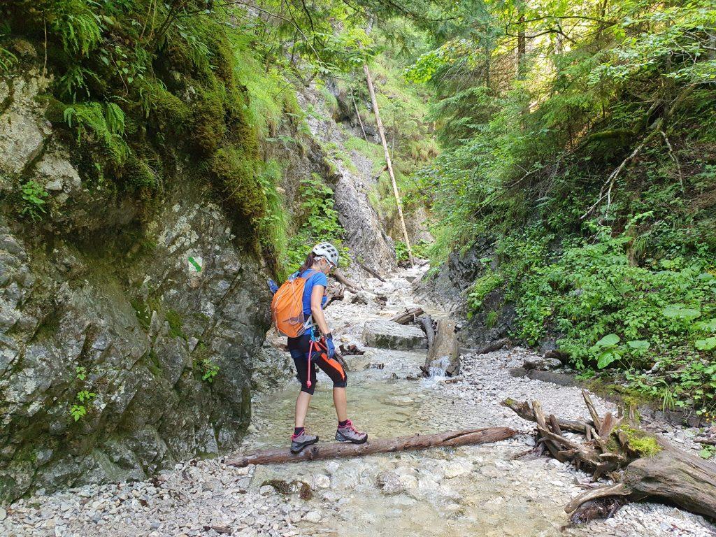 Slovenský raj - horský sprievodca