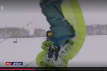 RTVS Fero Mrázik Kite